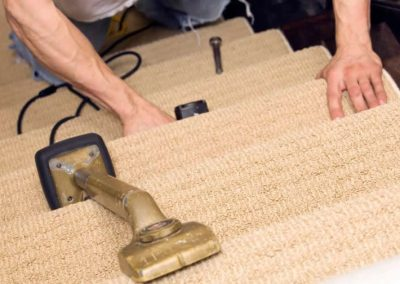 carpet-repair-on-stairs